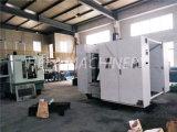 Einzelne doppelte Nadel-einstimmig-Zufuhr hohe Postbed industrielle Nähmaschine