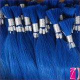 Le volume libre de cheveux humains d'embrouillement de bonne qualité