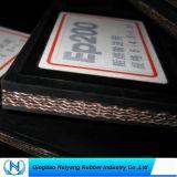 Gewebe-Gummiförderband des Polyester-Ep200