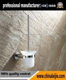 Suporte de escova fixado na parede do toalete dos acessórios do banheiro (LJ55412)