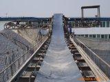 Nylon резиновый конвейерная/трансмиссионный ремень сделанный в Кита