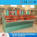 中国の新しい設計されていたクロム鉱石の浮遊機械価格
