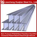구조 저가를 가진 강철 건축재료를 위한 강철빔 S275
