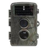 "камера тропки звероловства ночного видения 12MP 2.4 "" LCD IP56"