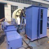 FRP/усиленные стеклянным волокном пластичные вертикальные баки для хранения обматывая машинное оборудование