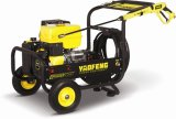 EPA, Carb 의 세륨, Soncap Certificate (YFPW4000T)를 가진 4000psi Trigger Start High Pressure Washer