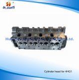 Culasse d'engine pour Isuzu 4hg1 4HK1 6HK1