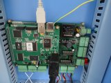 Laser, der Maschine CO2 Laser-Gravierfräsmaschine schnitzt