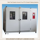 Température d'environnement ambiante Humidité Chambre de test de stabilité climatique
