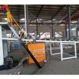 Machine de marbre d'extrusion de panneau de PVC (SJSZ80X156)
