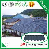 Mattonelle di tetto rivestite della migliore pietra di vendita in Nigeria