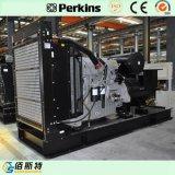 Завода электричества гостиницы 150kVA комплект молчком запасного тепловозный производя