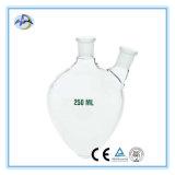 Reagenzglas mit Überwurfmutter für Laborglaswaren
