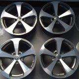 AudiトヨタVWの合金アルミニウム車輪のため