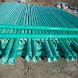 Tubulação subterrânea da proteção do cabo da tubulação do cabo