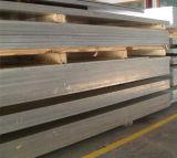 Piatto di alluminio 7075 T651 con la larghezza 1500mm