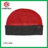 O inverno simples Lã-Mistura o chapéu do Beanie (CPA-1160)
