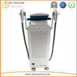 Machine d'épilation de laser de diode de chargement initial de salon de beauté