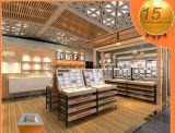 Eyewear/Sunglass 상점 디자인을%s 직업적인 전시 정착물 또는 진열장 공장