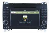 GPS del coche para el Benz a / B Class Auto DVD GPS (2005 hacia adelante) con DVB-T MPEG4 o ISDB-T o ATSC-MH (HL-8822GB) Reproductor de DVD