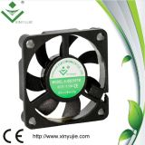 DC Fan Small Size Mini Fan Made 35*35*07mm Plastic в Китае