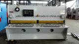 Hete Verkopende Machine Om metaal te snijden/de Scherende Machine van de Plaat