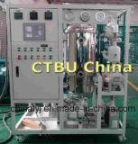 1200 litres par machine de traitement de filtration de pétrole d'isolation de vide d'heure/pétrole de transformateur