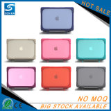 "MacBookのプロ網膜13のための贅沢によって特許を取られる耐震性のラップトップの箱"""