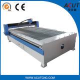Máquina de Acut-1530 Palsma para o metal/cortador do plasma com Ce do GV