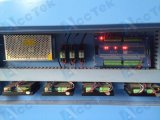 Máquina de grabado de escritorio del laser de la alta precisión Akj1325