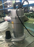 Bomba de água submergível elétrica de Qdx com interruptor de flutuador (1inch/2inch/3inch/4inch)