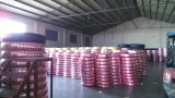 Forklift Solid Tires for Used Industrial Truck (16*6-8 21*8-9 200/75-9 23*9-10)