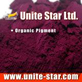 Violeta violeta 19/Arrovide 201 del pigmento orgánico para Tinta-ULTRAVIOLETA