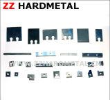 De de gecementeerde Messen en Boren van de Machines van de Houtbewerking van het Carbide