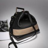 Signora Bag, sacchetto del messaggero del Tote, borsa, sacchetto del cuoio genuino di modo di spalla