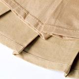 Schöne Hemden und Fußleisten-Entwurf für Sekundarschule-Uniform-Fabrik