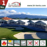 20mのPGAのためのドームの屋根が付いている美しいスポーツ・イベントのテントによって20m、園遊会の玄関ひさし