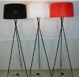 Diseño Black Modern Desk Table Lamp para la cabecera
