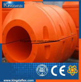 6 galleggiante del tubo di pollice MDPE per il tubo del PE