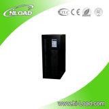 Onduleur en ligne basse fréquence de 6kVA à 80kVA avec écran LCD