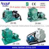 All Model Rotary Vane Vacuum Pump with CE Approved