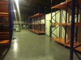 Soportes de acero de la estantería del metal ajustable del almacenaje del almacén