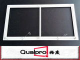 Painel de acesso com placa de gipsita AP7710 da Mositure-Prova