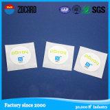Tag esperto pequeno Printable do Hf NFC do preço de fábrica