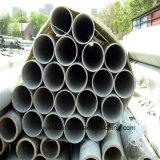 Tubo de acero inconsútil/tubo inoxidables 304