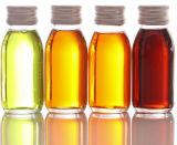 Bottiglia di olio essenziale di vetro fantastica