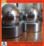 Bolas del carburo de tungsteno del API V11-225 para las válvulas, asiento de válvula