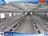 강철 가금 헛간 또는 가금은 판매 (FLM-F-014)를 위한 유숙하고 또는 닭장