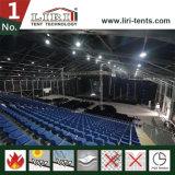 Liri販売の演劇的なイベントのための1000年の容量の大きいテント