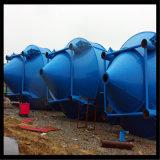 100 silos de colle de Mt